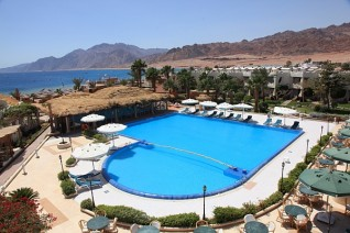 Swiss Inn Golden Beach 4*