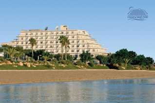 Vrissiana Beach 4*