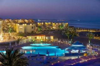 Concorde Moreen Beach & Spa 5*