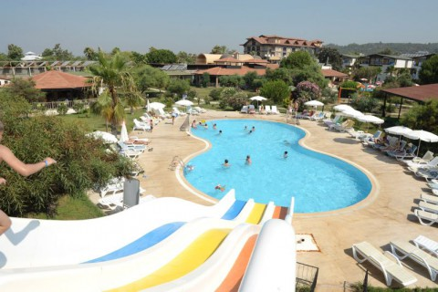 Club Serena Beach Hotel 4*HV1