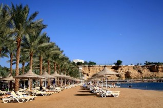Dessole Seti Sharm Resort 4*