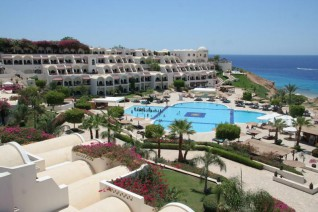 Movenpick Sharm El Sheikh Resort Naama Bay 5*