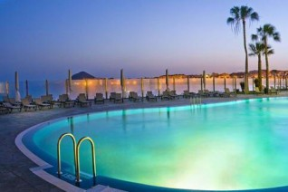 Arenas Del Mar Beach & Spa 5*