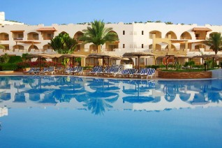 Отель Royal Grand Sharm 5*  Роял Гранд Шарм