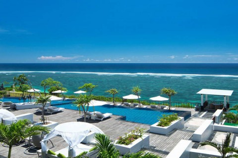 Samabe Resort 5*
