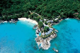 Sunset Beach Resort Seychelles 4*
