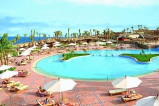 Sharm Grand Plaza Resort 5*