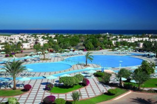 SONESTA PHARAOH BEACH RESORT (ex.Melia Pharaon)