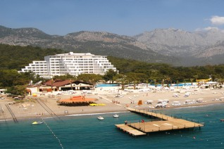 Diamonds Club Kemer 5*