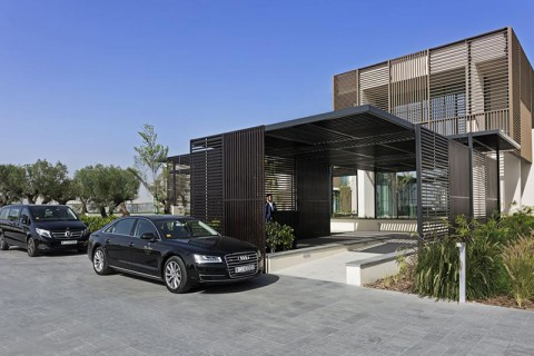 The Oberoi Beach Resort Al Zoran 5*
