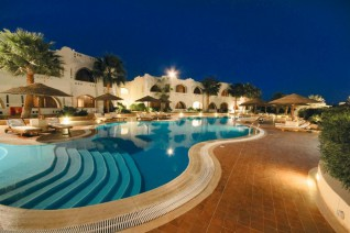 Domina coral bay resort casino пробные тесты в procter and gamble