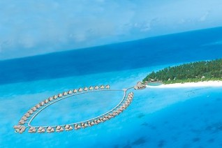 Vilu Reef Beach & Spa 5*