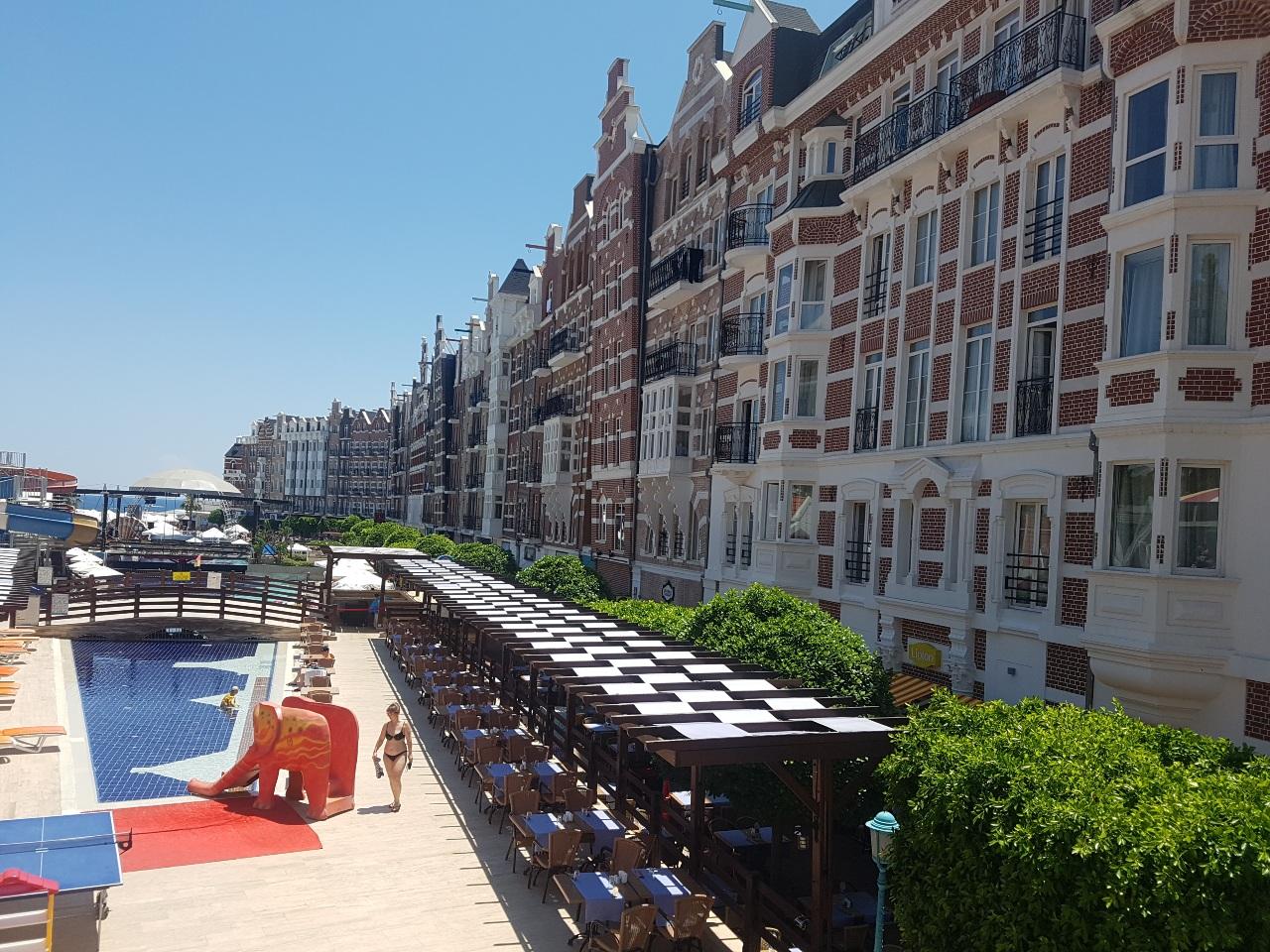 Отель оранж кантри турция отзывы и фото